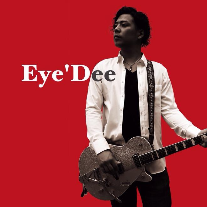 Eye'Deeアー写2015夏